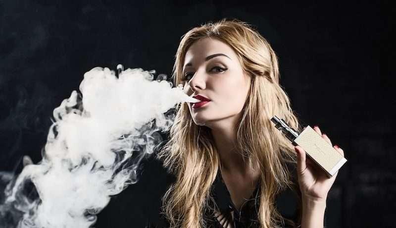 5 razones para usar un vaporizador